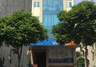 Ngân hàng bán phát mại nhà mặt phố Văn Cao, 150m2, 5 tầng, thang máy