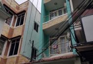 Bán Nhà HXH, Nguyễn Thị Huỳnh, F.8, Phú Nhuận. 4 lầu, 5PN, giá 5 tỷ 7