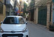 Lê Trọng Tấn Thanh Xuân phân lô ô tô KD đỉnh 65m chỉ 9,5 tỷ.