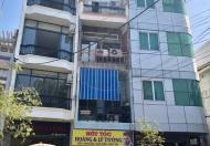 Bán nhà Mặt tiền Võ Thị Sáu P.6 Q.3, nhà 3 lầu giá 16,9 tỷ