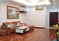 Bán chung cư 91 Nguyễn Chí Thanh. 133m2, căn hộ sửa chữa đẹp