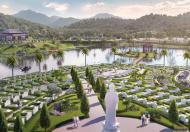 Công viên nghĩa trang lớn nhất Miền Trung, đầu tư đất nghĩa trang lợi nhuận lên đến 50% 1 năm