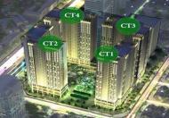 Chính chủ bán căn CT2, 2PN, 2WC, 75m2 tại Eco Green Nguyễn Xiển (Có Thương Lượng)