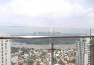 Bán căn hộ Penthouse Masteri Thảo Điền, 2 tầng, 228m2, 3PN, giá 23 tỷ