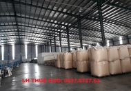 Cho thuê kho xưởng tại KCN CÁT LÁI, QUẬN 2 - LH: 0937.6727.63