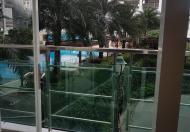 Cần Bán căn hộ Him Lam Riverside, đầy đủ nt 119m2, có ban công 2PN,3WC. Giá 3.8 Tỷ, LH 0909.289.956