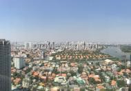 Penthouse Masteri Thảo Điền, 275m2 gồm sân vườn, Tháp T3 2 view, giá 15.5 tỷ