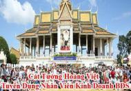 Cát Tường Hoàng Việt Tuyển Dụng Nhân Viên Kinh Doanh BĐS Không Cần Kinh Nghiệm
