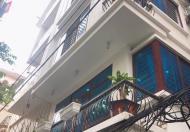 Cần bán nhà mặt ngõ ô tô khu vực Hoa Bằng - Nguyễn Khang - Cầu Giấy - Hà Nội