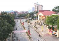 Bán nhà mặt phố Lê Anh Tuấn, Vĩnh Yên, Vĩnh Phúc 105m2 22tr/m2