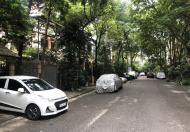 Nhà đường Trương Định 73M2, 4 Tầng, Ngõ rộng to, LH 0977288328