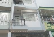 Bán nhà HXH 5m thông Nguyễn V.Lượng, GV, 4x20m CN 80m2, 2 lầu ST 7.2tỷ