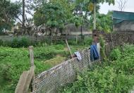 Bán đất ở thôn Cự Đà- Cự Khê sát KĐTM Thanh Hà Cienco 5, vị trí đẹp, 60m2, 550triệu, 0987899966