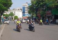14 tỷ 63m2 Mặt phố Lê Thanh Nghị, vị trí đẹp vỉa hè rộng cho thuê 40tr/tháng cần bán!