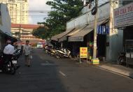 Bán nhà 1trệt+2lầu mặt tiền Chợ Cư Xá đường Lâm Văn Bền