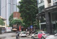 Bán nhà Thanh Xuân , building 10 tầng *120m2 , MT 6.8m , ô tô tránh