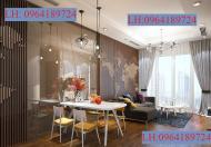 Cần bán chung cư C3 đường Nguyễn Cơ Thạch, diện tích 128m2, 3PN, full nội thất. LH: 0964189724
