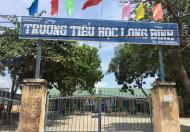 Bán đất gần trường tiểu học Long Bình, ninh phước, ninh thuận