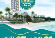 Marina  căn hộ trung tâm view biển 4 sao hội tụ tinh hoa Nha Trang chỉ 1,6 tỷ căn thấp nhất thị