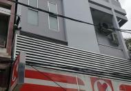 Bán nhà hẻm xe hơi Lê Văn Sỹ,Q3. Dt : 7x15m. 5 lầu. Chỉ 16,8 tỷ.