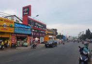 Cho thuê nhà MT Lê Văn Việt, Q.9, DT: 4x18m, trệt, 2 lầu. Giá: 45tr/th