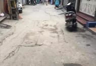 Bán nhà đường Nguyễn Chí Thanh, Oto vào nhà, KD, VP. 31m2, mt 4.2m, 4.2 tỷ.