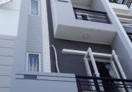 Định cư bán nhà 2 lầu MT DT 4x18m Nguyễn Văn Công,