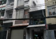 Bán nhà mặt tiền đường Nguyễn Tiểu La,Q10. Dt : 6x22m. 3 lầu. Giá 28 tỷ.