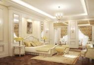 Bán gấp nhà phố Giải Phóng, Phan Đình Giót Thanh Xuân, 105m2, MT 6m giá 9,3 tỷ.