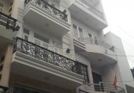 Bán nhà 3 LẦU DT 4x20 m HXH 8m Lê Thị Hồng