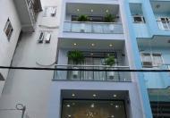 Chính chủ bán nhà ngay mặt tiền Ngô Quyền, Q10, 6 tâng giá chỉ 14.5 tỷ TL.