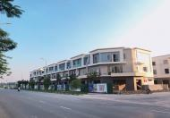 Bán  căn biệt thự loại 90m2 giá rẻ chưa từng xuất hiện trong vòng 2 tháng nay dự án Belhomes Vsip