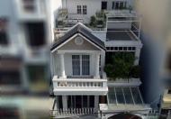 Nhà biệt thự, đường VIP D2, P.25 Bình Thạnh, ô tô, 35 tỷ.