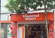 Bán nhà mặt phố Khương Trung, kinh doanh đắc địa, giá 9,5 tỷ, 0982405042