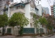 Cho thuê BT Trung Văn, vinaconex 3, DT 180m2 DTXD 98m x 4 tầng + 1 tầng hâm