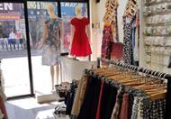 Cần sang nhượng cửa hàng thời trang tại phố Trương Định, Hoàng Mai, HN