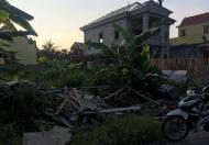 Bán lô đất biệt thự 215m2 giá tốt tại thôn Hy Tái, Hồng Thái, An Dương
