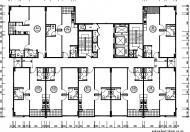 Cần bán căn hộ 2 phòng ngủ, 2 vệ sinh tại dự án chung cư 24 Nguyễn Khuyến, Hà Đông, Hà Nội.