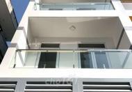 Bán nhà mặt tiền đường Nguyễn Ngọc Lộc, 4 lầu, P14, Q10, DT 3.5x18m, giá 12.8 tỷ, LH 0919402376