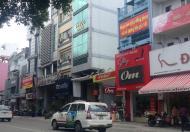 Cần bán nhà 8 tầng mặt tiền Nguyễn Đình Chiểu, phường 6, quận 3