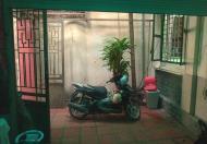 Bán nhà Thịnh Quang, Đống Đa, chục bước chân ra ngõ oto, sần để xe rộng, 66m2, mặt tiền 5.4m, giá