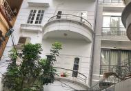 Nhà cực đẹp  Nguyễn Trãi, Gara ô tô,view TTTM 70m2 x 5T, MT 6m, Có 9.7 tỷ