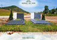 Hương An Viên, Nơi tỏ lòng thành kính đến những người đã khuất