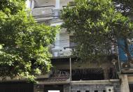 Nhà 8 x 24, trệt, 3 lầu, 6 PN, 5 WC Khu Nam Hòa cần cho thuê.