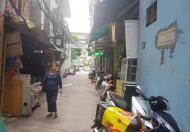 2.65Đ có nhà ô tô đỗ cửa, cách MP Nguyễn Trãi 10m, MT 6m thênh thang