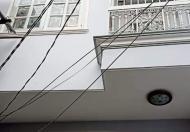 Bán nhà chính chủ Đường Phạm Văn Bạch, Tân Bình - 4 Lầu - Giá chỉ 2,1 tỷ