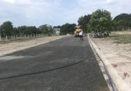 Mango City - dự án đất nền tại sân bay Cam Ranh