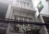 Chính chủ bán nhà đẹp Nguyễn Thiện Thuật Q3, hẻm xe hơi 6m, 3.5x10m, 3 tầng, 6.5 tỷ