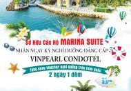 Chung cư cao cấp Marina Suites Nha Trang - Ngay biển trung tâm Trần Phú