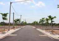 Mua đất xây nhà ngay- thuê liền- Sổ hồng từng nền- Mở bán đợt đầu: 700 triệu/100m2. LH: 0902747236